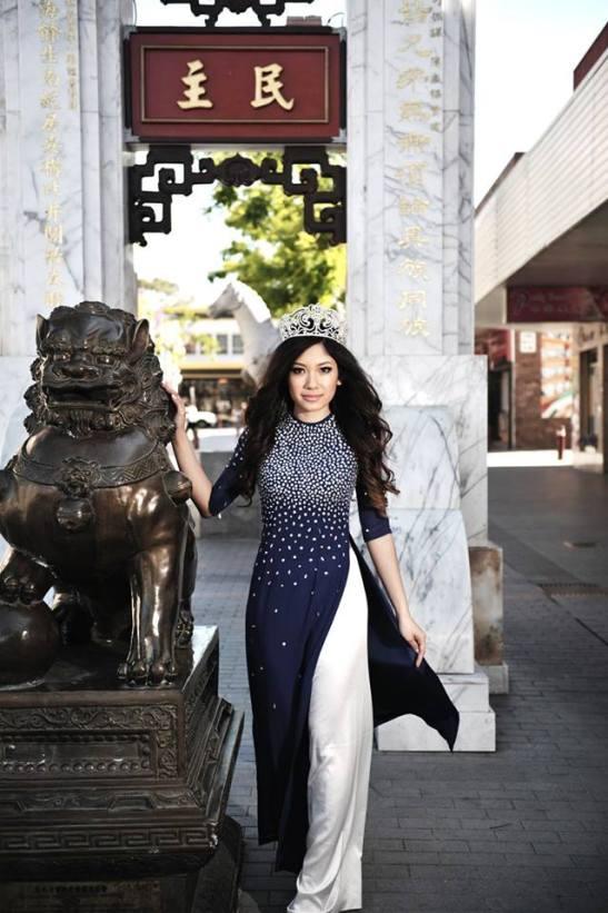 Miss Vietnam