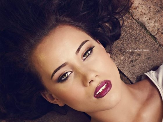 tina yong makeup