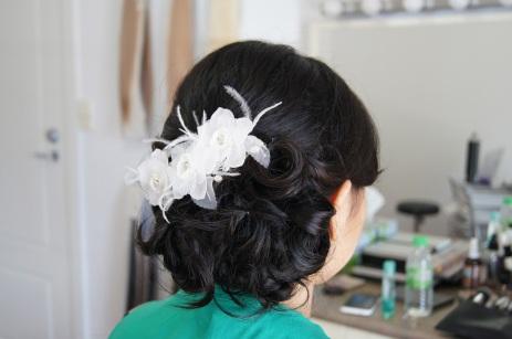 Makeup & Hair By Tina Yong