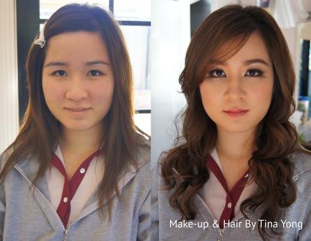 Lisa_makeup