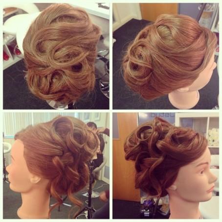 tina yong hair